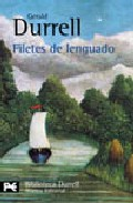 Portada de FILETES DE LENGUADO