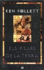 Portada de ELS PILARS DE LA TERRA (EBOOK)