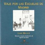 Portada de VIAJE POR LAS ESCUELAS DE MADRID