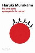 Portada de DE QUÈ PARLO QUAN PARLO DE CORRER