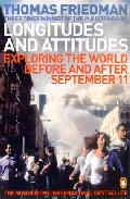 Portada de LONGITUDES AND ATTITUDES: EXPLORING THE WORLD BEFORE AND AFTER SEPTEMBER 11