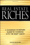 Portada de REAL ESTATE RICHES: A MONEY-MAKING GAME PLAN FOR THE CANADIAN INVESTOR