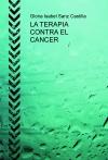 Portada de LA TERAPIA CONTRA EL CANCER