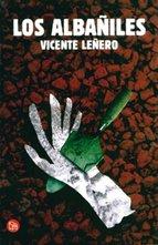 Portada de LOS ALBAÑILES (EBOOK)