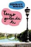 Portada de TENGO GANAS DE TI