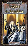 Portada de JUEGOS DE SOMBRAS
