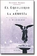 Portada de EL EQUILIBRIO Y LA ARMONIA: UN COMPROMISO PARA AFRONTAR LA VIDA CON SERENIDAD