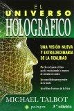 Portada de EL UNIVERSO HOLOGRAFICO: UNA VISION NUEVA Y EXTRAORDINARIA DE LA REALIDAD