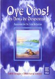Portada de OYE DIOS!: ES HORA DE DESPERTAR