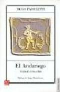 Portada de EL ANDARIEGO: POEMAS