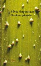 Portada de ELECCIONES PRIMARIAS (EBOOK)