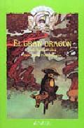 Portada de EL GRAN DRAGON