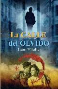 Portada de LA CALLE DEL OLVIDO