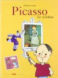 Portada de PICASSO FOR THE CHILDREN