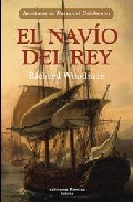 Portada de EL NAVIO DEL REY