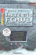 Portada de ARTEMIS FOWL: ENCUENTRO EN EL ARTICO