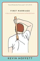 Portada de FIRST MARRIAGE