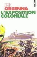 Portada de L'EXPOSITION COLONIALE