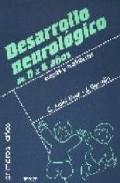 Portada de DESARROLLO NEUROLOGICO DE 0 A 6 AÑOS: ETAPAS Y EVALUACION