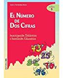 Portada de EL NUMERO DE DOS CIFRAS: INVESTIGACION DIDACTICA E INNOVACION EDUCATIVA