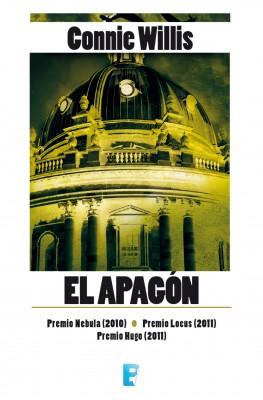Portada de EL APAGÓN