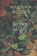 Portada de FURTIVOS DEL 36
