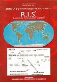 Portada de SISTEMA DE INTANGIBLES REGIONALES : REGIONAL INTANGIBLES SYSTEM