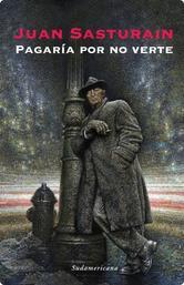 Portada de PLEGARIA POR NO VERTE - EBOOK