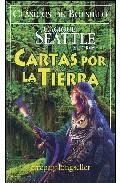 Portada de CARTAS POR LA TIERRA, 1854-1999
