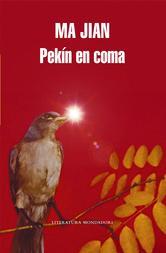 Portada de PEKIN EN COMA