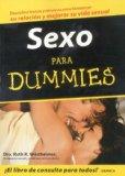 Portada de SEXO PARA DUMMIES
