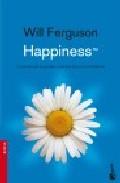 Portada de HAPPINESS