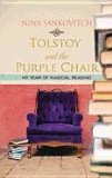 Portada de TOLSTOY AND THE PURPLE CHAIR