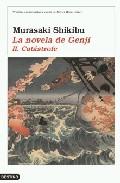 Portada de LA NOVELA DE GENJI II: CATASTROFE