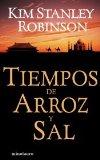 Portada de TIEMPOS DE ARROZ Y SAL