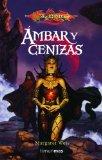 AMBAR Y CENIZAS