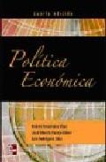 Portada de POLITICA ECONOMICA