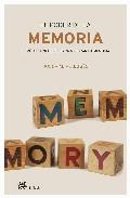 Portada de EL PODER DE LA MEMORIA: EL METODO INFALIBLE PARA MEJORAR LA MEMORIA