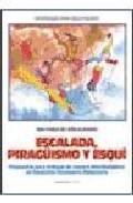 Portada de ESCALADA, PIRAGÜISMO Y ESQUI: PROPUESTAS PARA TRABAJAR DE MANERA INTERDISCIPLINAR EN ESO