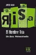 Portada de EL HOMBRE RISA: SATIRA FAUSTICA. MELODRAMA DE HUMILDES