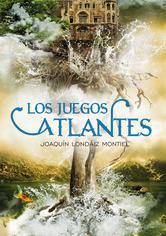 Portada de LOS JUEGOS ATLANTES