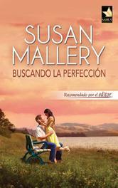 Portada de BUSCANDO LA PERFECCIÓN (EBOOK)