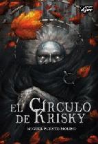 Portada de EL CIRCULO DE KRISKY