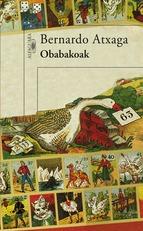 Portada de OBABAKOAK (EBOOK)
