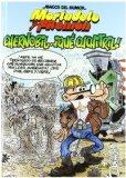 Portada de MAGOS DEL HUMOR Nº 141: CHERNOBIL QUE CHUCHITRIL