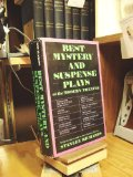Portada de BEST MYSTERY AND SUSPENSE PLAYS OF THE MODERN THEATRE