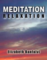 Portada de MEDITATION, RELAXATION