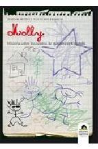 Portada de MOLLY: HISTORIA SOBRE LOS CENTROS DE MENORES EN CATALUÑA