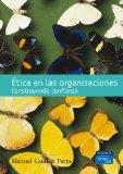Portada de ETICA EN LAS ORGANIZACIONES: CONSTRUYENDO CONFIANZA