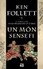 Portada de UN MÓN SENSE FI (EBOOK)